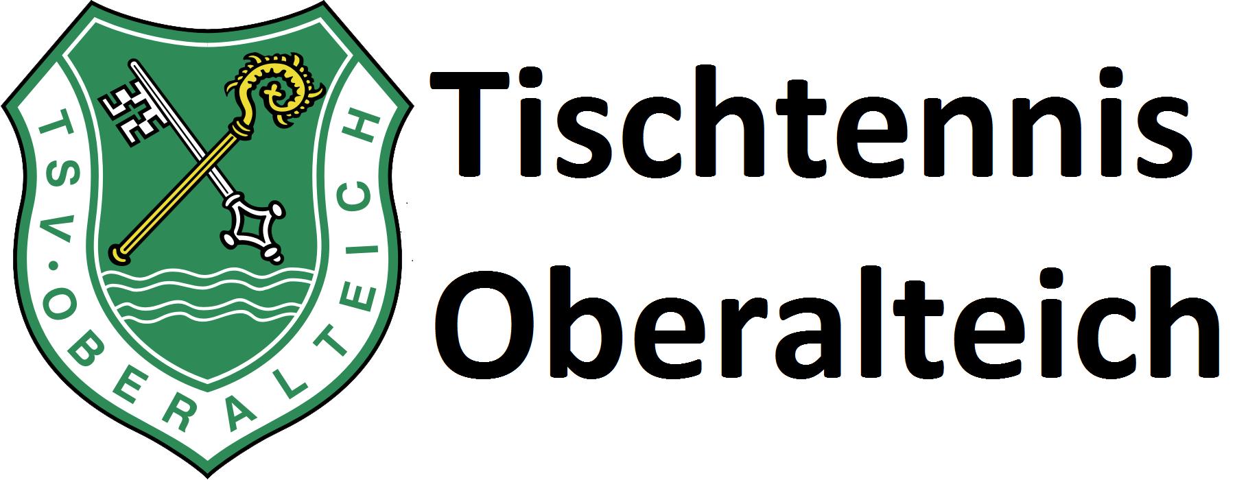 Tischtennis Oberalteich